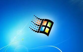windows 7 classic by joediamond1992 customization wallpaper mac pc os