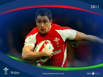 Wales 2011   Six Nations Rugby Wallpaper 24142861