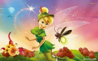 Sites Of Great Wallpapers images Disney Fairies HD