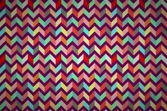neo patchwork zigzag wallpaper patterns