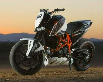 Bike Cars HD Wallpapers KTM 690 Duke ABS Motorcycle HD