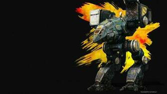 Mechwarrior Wallpapers