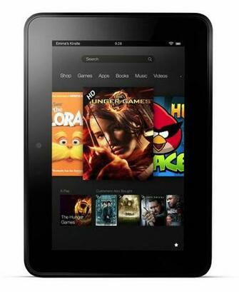 Kindle Fire HD Kindle Fire HD and Kindle Fire Droid Life