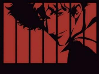 ScreenHeaven Cowboy Bebop Spike Spiegel red desktop and