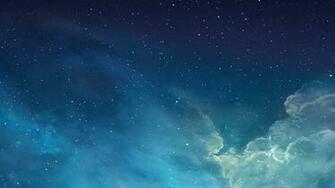 Ios 7 galaxy 1366x768   Fondo hd 3077