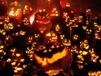 Halloween desktop wallpaper 14