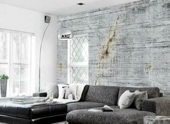 Concrete Wallpaper Collection by Tom Haga   Decoholic