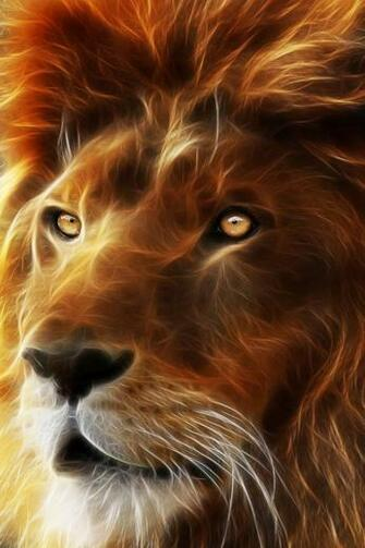 HD 3D Lion King Wallpapers for iPhone 4