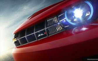 2012 Chevrolet Camaro ZL1 4 Wallpaper HD Car Wallpapers