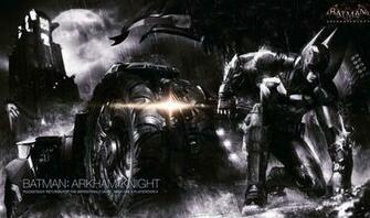 Wallpaper Batman Arkham Knight 11 HD Wallpaper Upload at September
