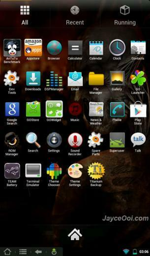 Download Install HellFire CM7 ROM for Kindle Fire   JayceOoicom