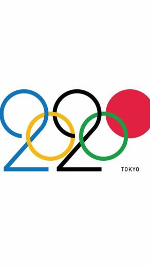 Download 750x1334 2020 Olympics Tokyo Japan Wallpapers for iPhone