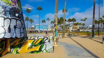 Images Of Venice Beach Travel Guide