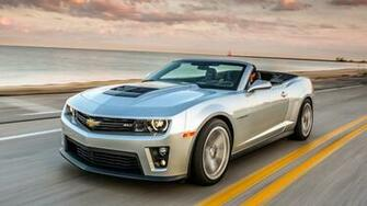 Chevrolet Camaro ZL1 2013   Fondos de Pantalla HD   Wallpapers HD
