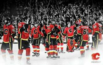 Calgary Flames Desktop Full HD Pictures