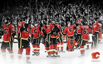 Calgary Flames Desktop Full HD Pictures