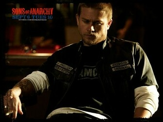 Jax Teller   Sons Of Anarchy Wallpaper 25134473