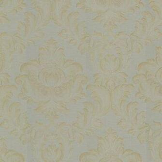 2601 20806 Sage Damask   Oldham   Brocade Wallpaper By Mirage