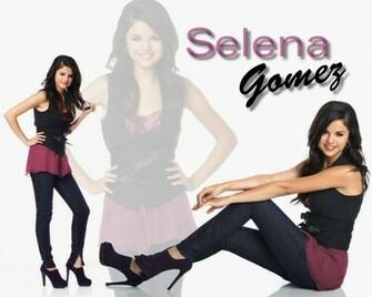 wallpaper selena gomez   Selena Gomez Wallpaper 6490339