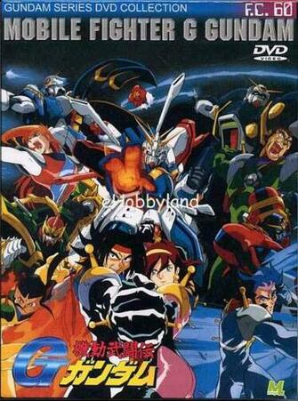 Mobile Fighter G Gundam photos by way2enjoycom Mobile Fighter G