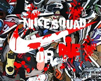 New Nike Squad Logo
