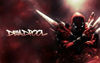 Deadpool Hd wallpaper 214287