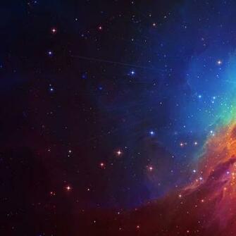 Beautiful Colourful Galaxy iPad Wallpaper Download iPhone Wallpapers