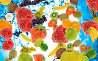 Fresh fruit wallpaper   975415