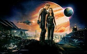 Jupiter Ascending 2015 Movie Wallpapers HD Wallpapers