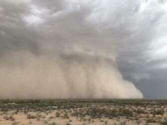 Mike Olbinski on Twitter Holy mother of haboob Batman azwx