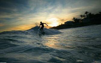 Surfing Wallpaper HD Widescreen Desktop Wallpaper 1920x1200
