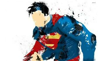 Fotos   Superman Vintage Hd Wallpaper