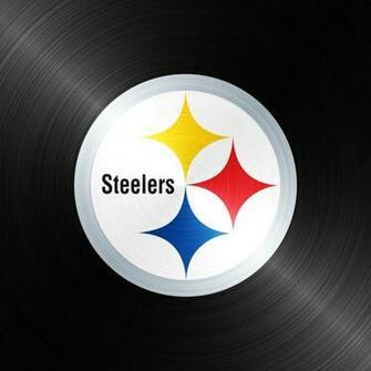 Pittsburgh Steelers Black Ipad Steel Phone Wallpaper   pittsburgh