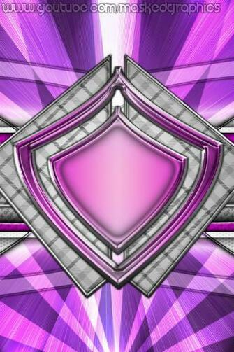 iphone 4iphone 4S   Download Purple Shield Wallpaper for iphone