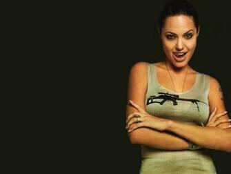 Angelina Jolie Wallpaper HD Wallpapers
