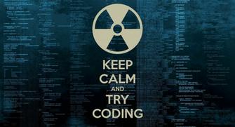 Coding Wallpaper Widescreen wallpaper