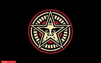 Shepard Fairey Snap Case   Incase Canada
