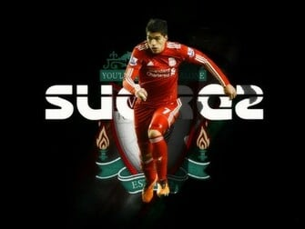 All Football Players Luis Suarez hd Wallpapers 2012