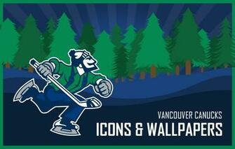 Vancouver Canucks Icons Wallpapers   masey