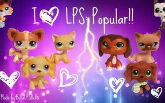 Lps Backgrounds