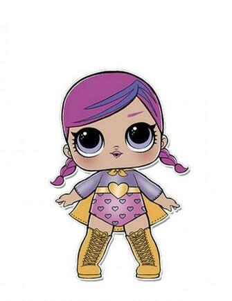 LOL Surprise Dolls Super BB Baby stuff Pinterest