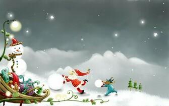 Winter Christmas Desktop Backgrounds 10696 Wallpaper Wallpaper hd