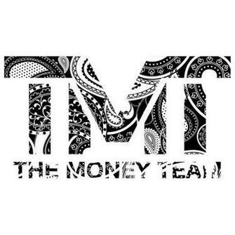 The Money Team Logo The money team