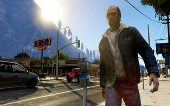 GTA V HD Wallpapers for all resolution HD 1440x900 Game