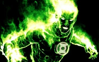 Green Lantern Wallpaper 1680x1050 Green Lantern DC Comics