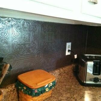 Bronze Spray Paint House Ideas Wallpaper Kitchen House Projects