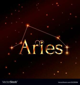 Aries Zodiac Simbol Wallpaper Pixell Wallpapers