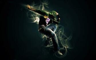 Hip Hop Dancer wallpaper 138776