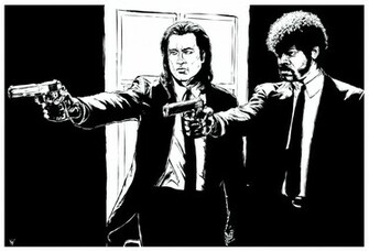 Pulp Fiction Wallpaper Release date Specs Review Redesign and