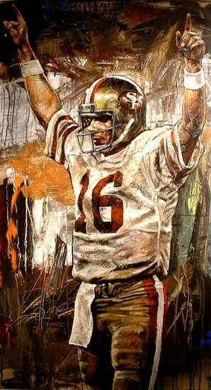 Joe Montana Wallpaper